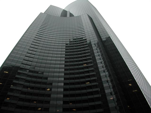 Android Wallpaper Big Building - Big Building PNG