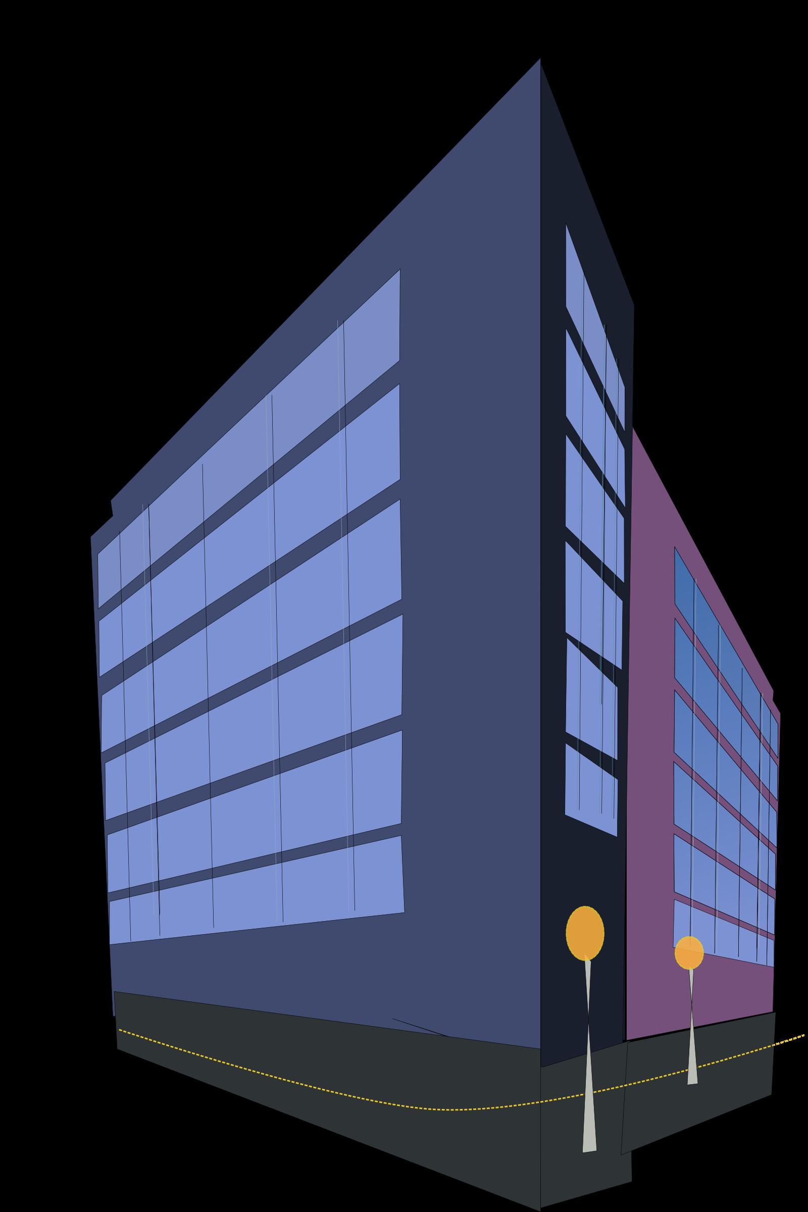 BIG IMAGE (PNG) - Big Building PNG