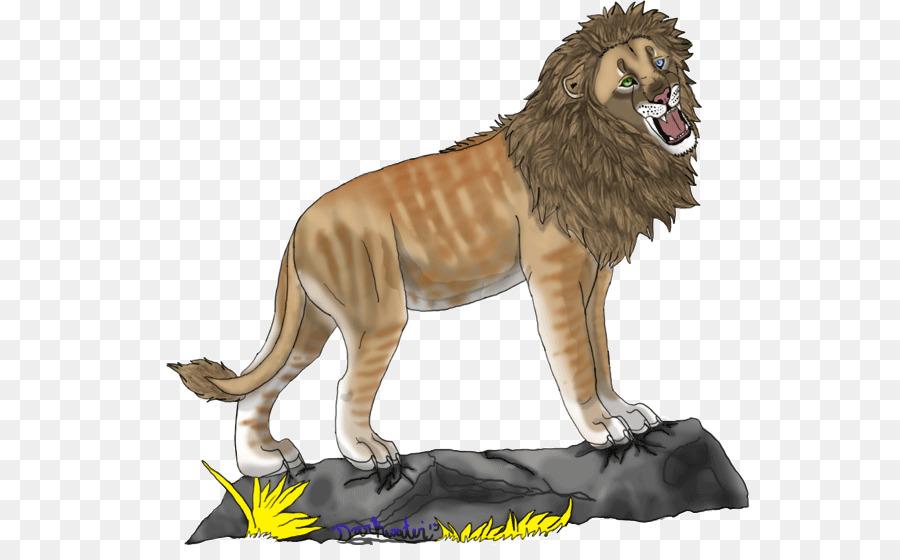 Big cat Lion Roar Mammal - roar - Big Cat PNG