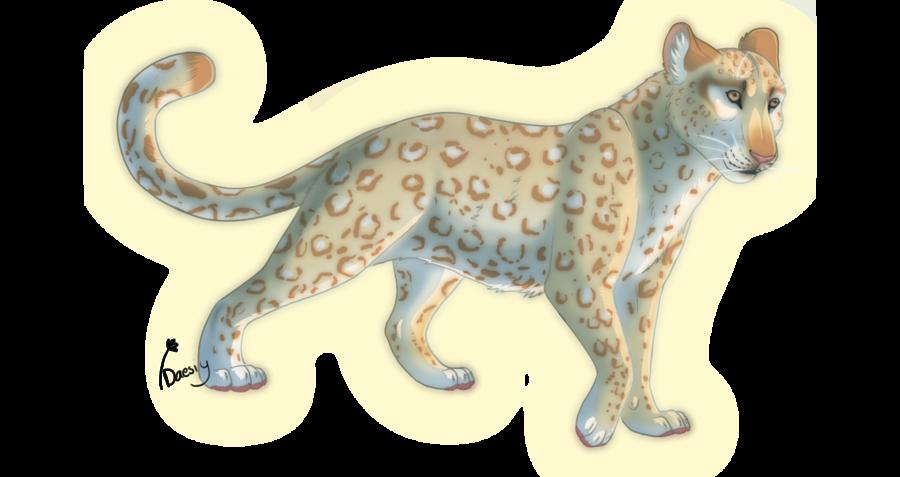Big Cat PNG - 144243