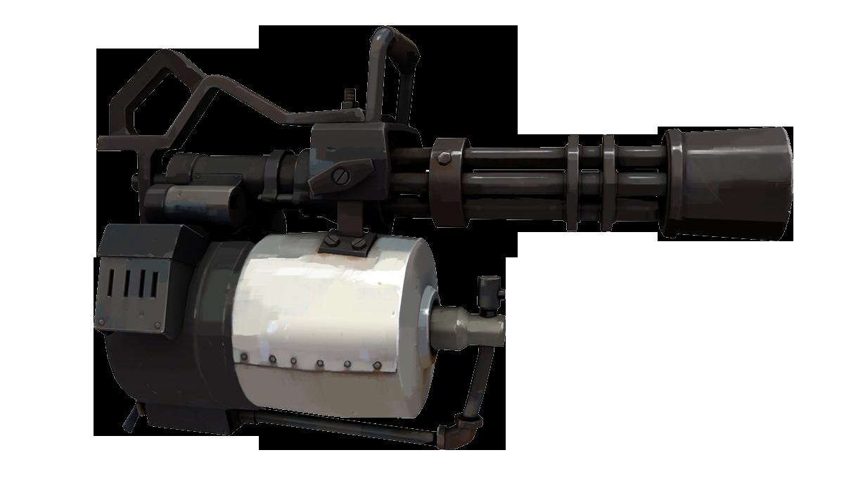 Big Guns PNG - 158434