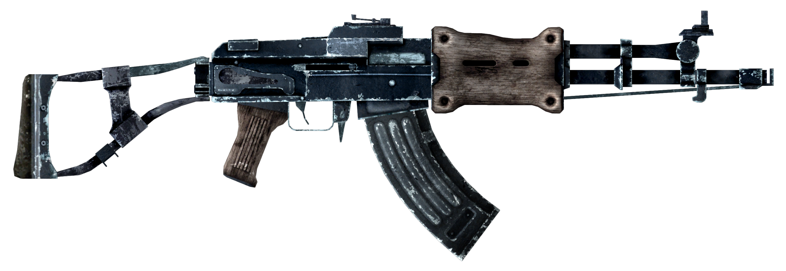 Perk effects - Big Guns PNG