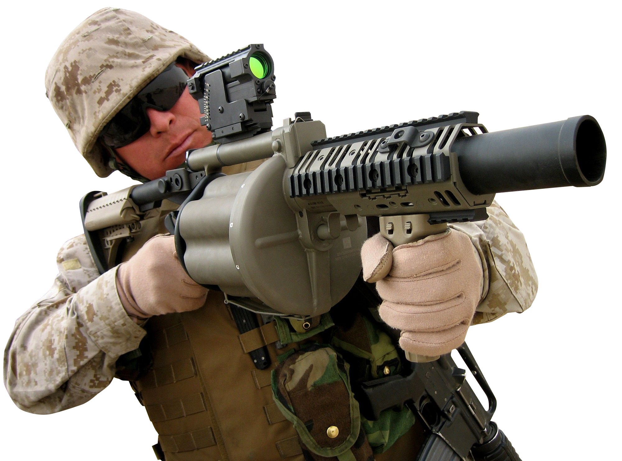 PSB Battle 188 - Big Gun - Big Guns PNG