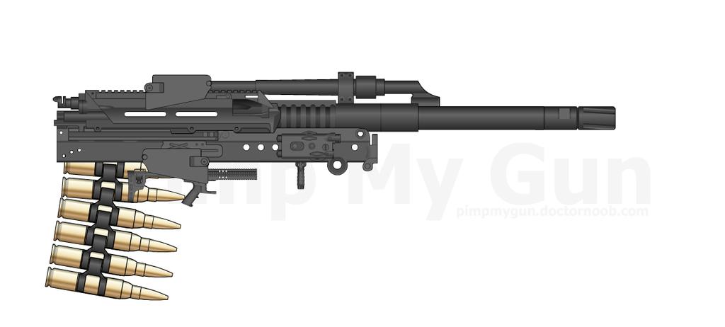 Big Guns PNG - 158428