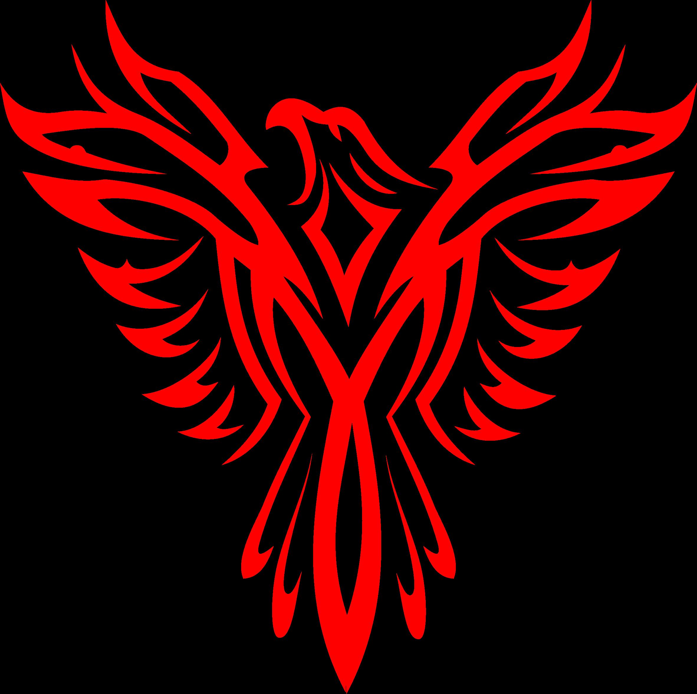 Phoenix PNG - 6949