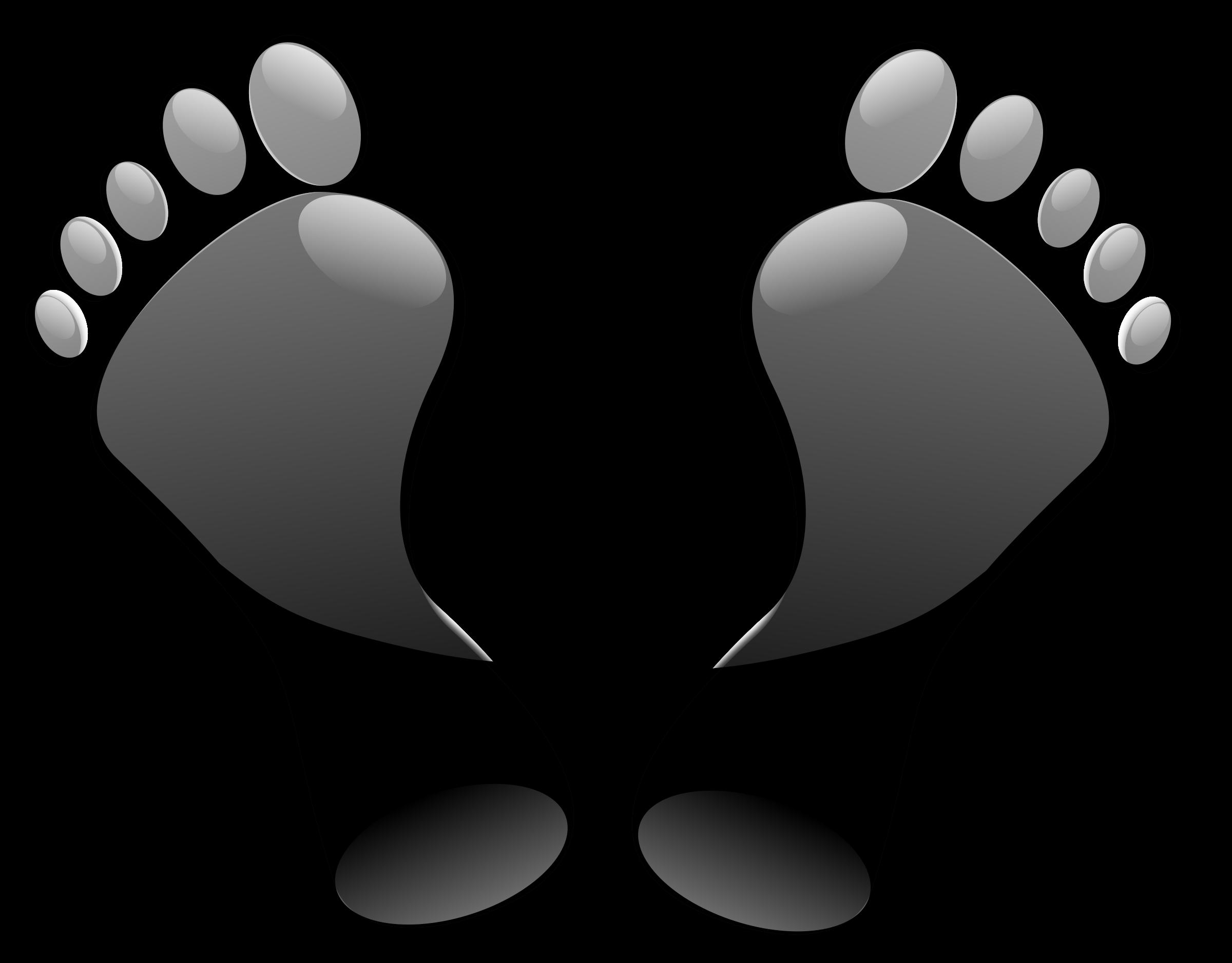 Big Toe PNG - 60086