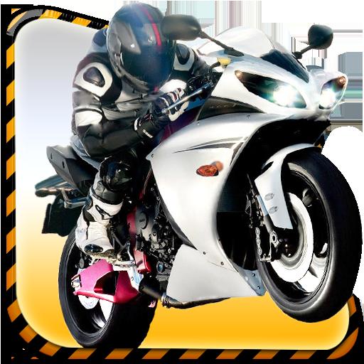 Fast-bike-racing-game-aim-entertainments - Bike Race PNG
