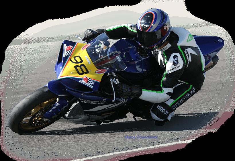 Racing Motorbike PNG Transparent Image - Bike Race PNG
