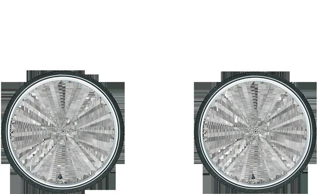 Bike Tire PNG - 162995