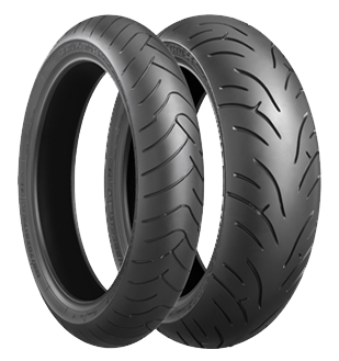 Motorbike-tyres.png - Bike Tire PNG