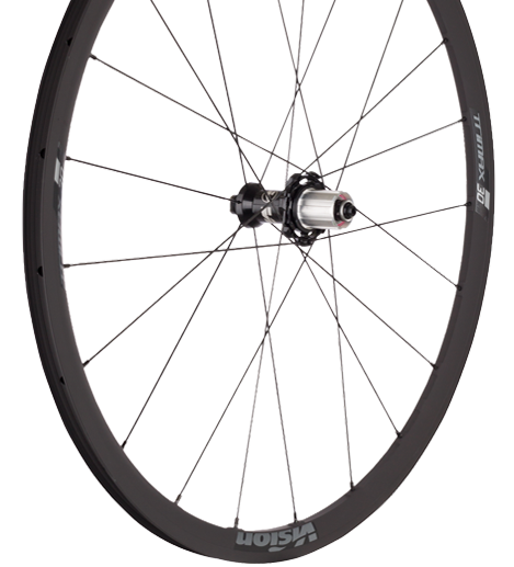 The Trimax 30 KB offers a great workhorse wheel for all around use. It has  a wider rim profile to allow for a comfortable ride and is tubeless ready. - Bike Tire PNG