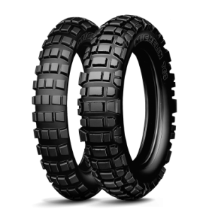 michelin-motorcycle-tyre-t63 - Bike Tyre PNG