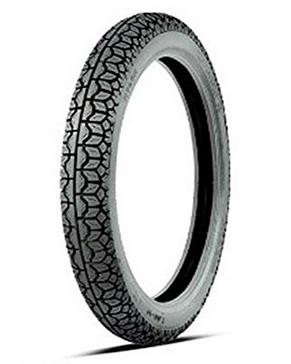 MRF Nylogrip Plus N6 2.7518 Motorcycle Tyre - Bike Tyre PNG