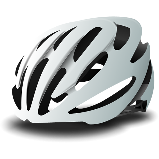 Bike, Helmet, Mountain Icon - Bikehelmet HD PNG