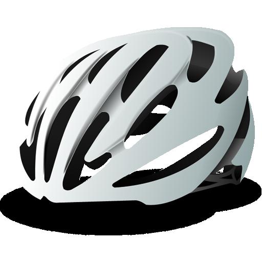 Bike, Helmet, Mountain Icon - Bikehelmet HD PNG