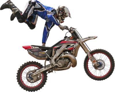 Bikers PNG HD - 123163