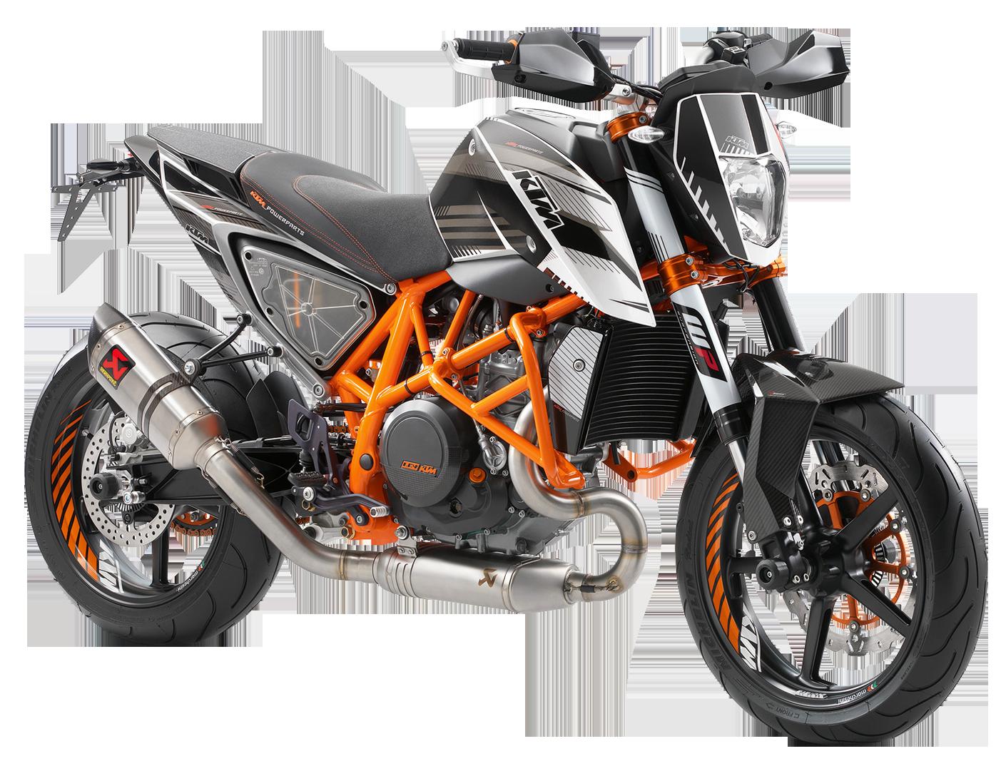 KTM 690 Duke Motorcycle Bike PNG Image - Bikers PNG HD