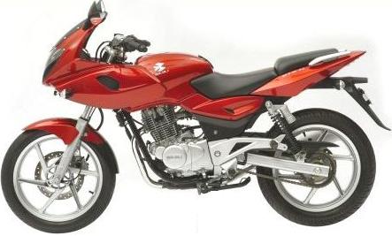 Bikers PNG HD - 123168