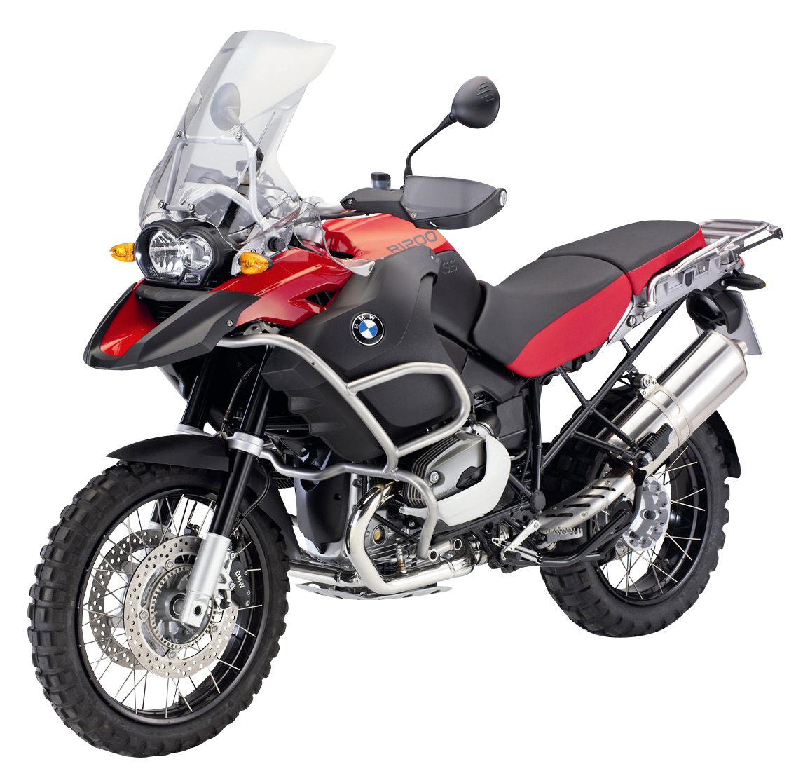 PNGPIX-COM-Red-BMW-R1200GS-Adventure-Motorcycle-Bike-PNG-Transparent-Image. png (1156×1110) | motorcycle | Pinterest - Bikers PNG HD
