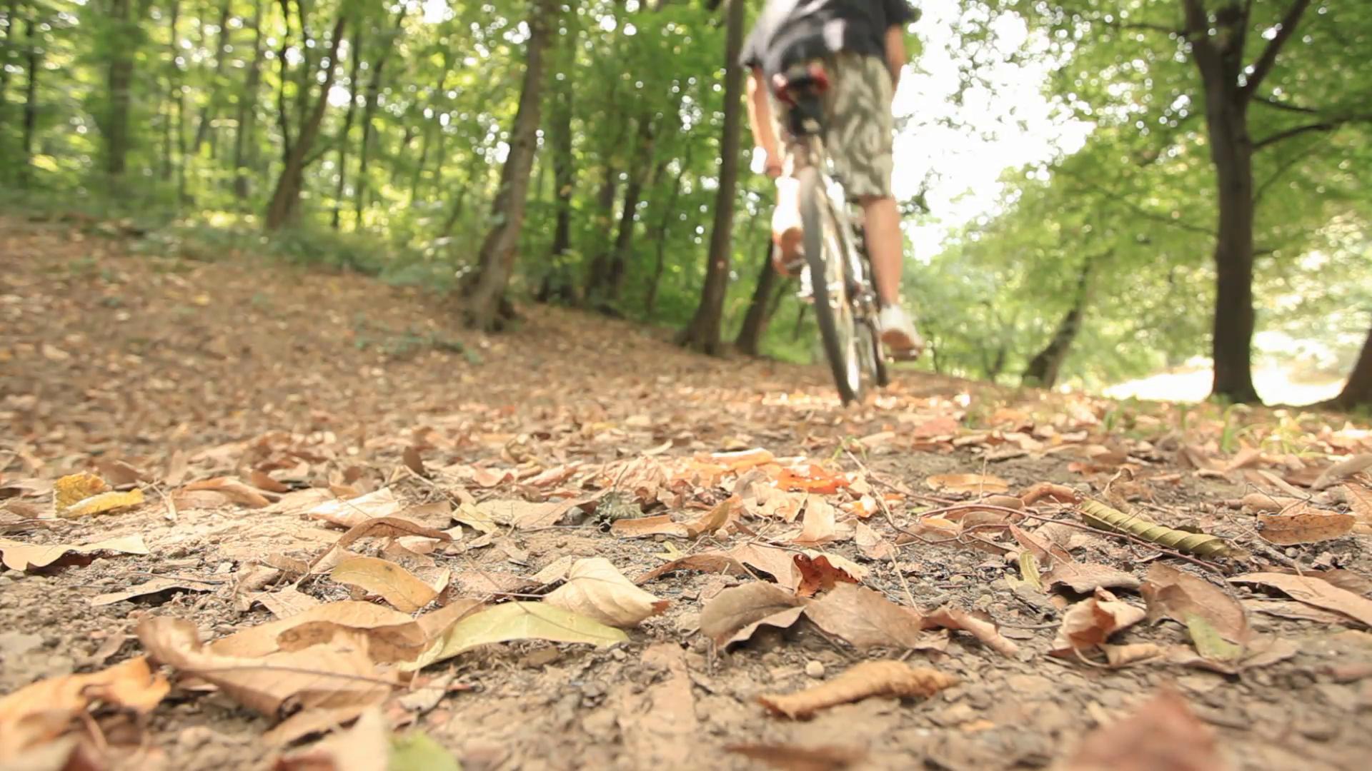 Biking Uphill PNG - 81940