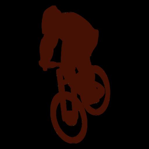 Biking Uphill PNG - 81930