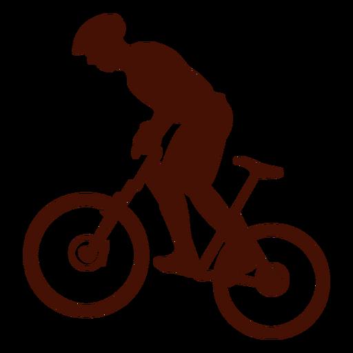 Biking Uphill PNG - 81924