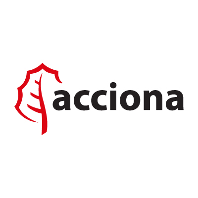 Acciona logo vector . - Bilfinger Logo Vector PNG