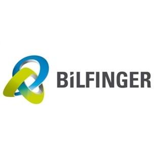 . PlusPng.com bilfinger PlusPng.com  - Bilfinger Logo Vector PNG