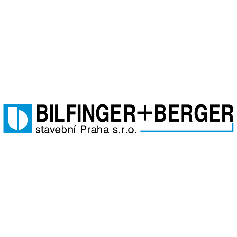 Bilfinger Berger - Bilfinger Logo Vector PNG