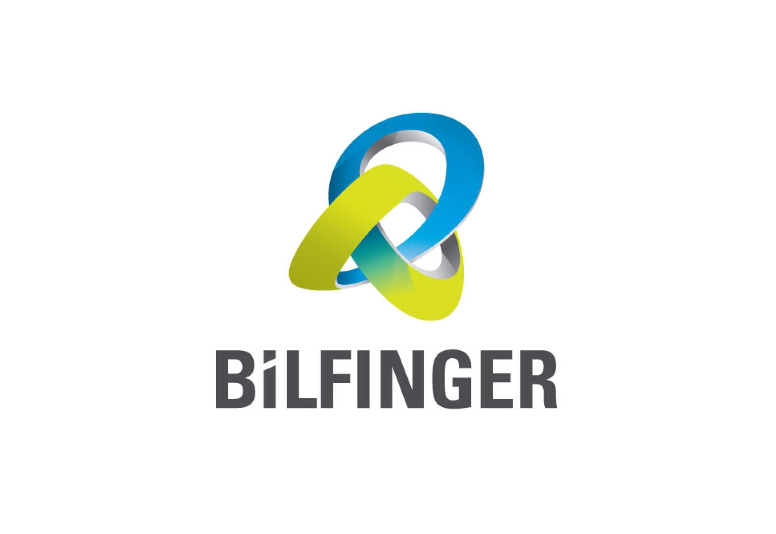 bilfinger logo - Bilfinger Logo Vector PNG