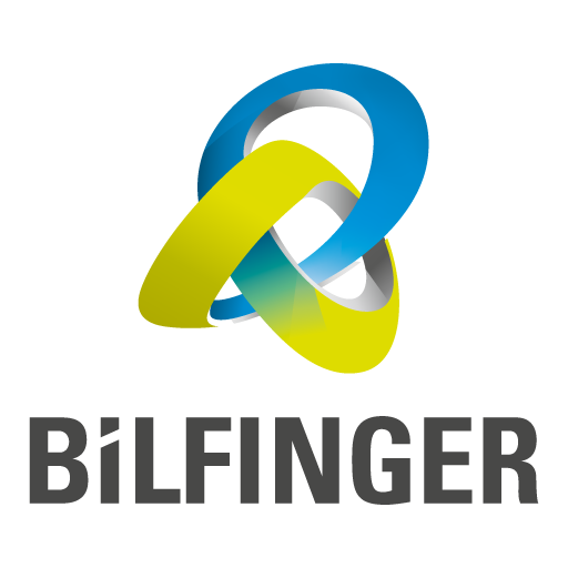 Bilfinger Logo Vector PNG