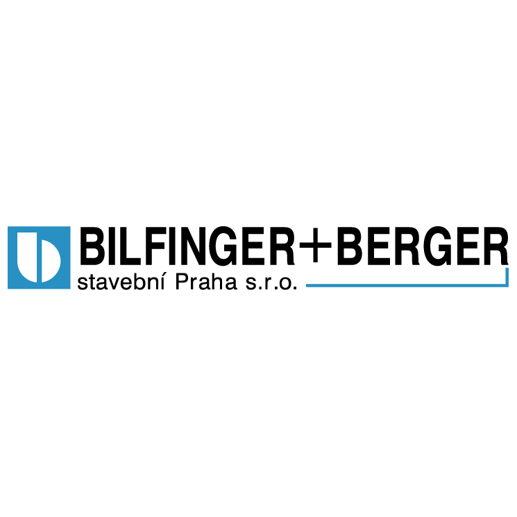 free vector Bilfinger berger - Bilfinger Logo Vector PNG