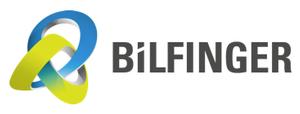 Logo for BILFINGER INDUSTRIER NORGE AS - Bilfinger Logo Vector PNG