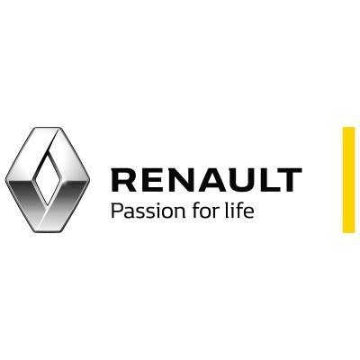 New Renault logo vector . - Bilfinger Logo Vector PNG