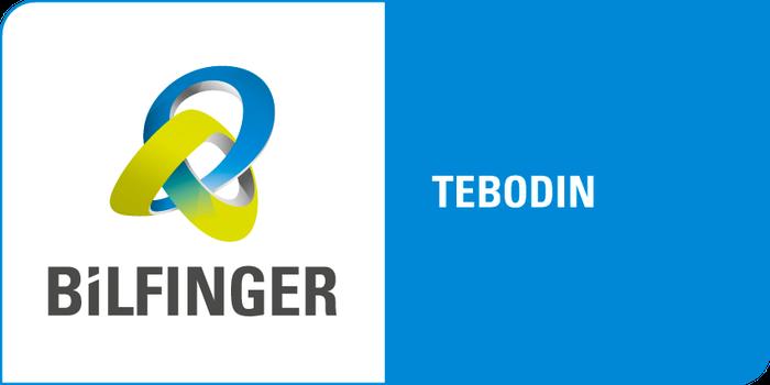 Partners: AkzoNobel Tata Steel Deerns Tebodin - Bilfinger Logo Vector PNG