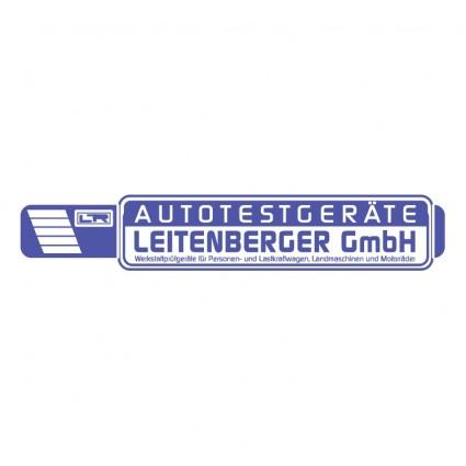 Autotestgetare leitenberger - Bilfinger Vector PNG