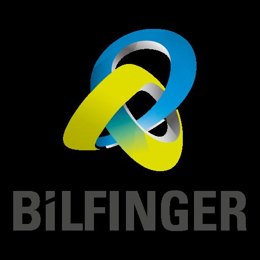 Bilfinger Vector PNG