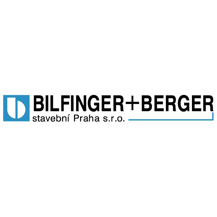 free vector Bilfinger berger - Bilfinger Vector PNG