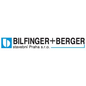 Free Vector Logo Bilfinger Berger - Bilfinger Vector PNG
