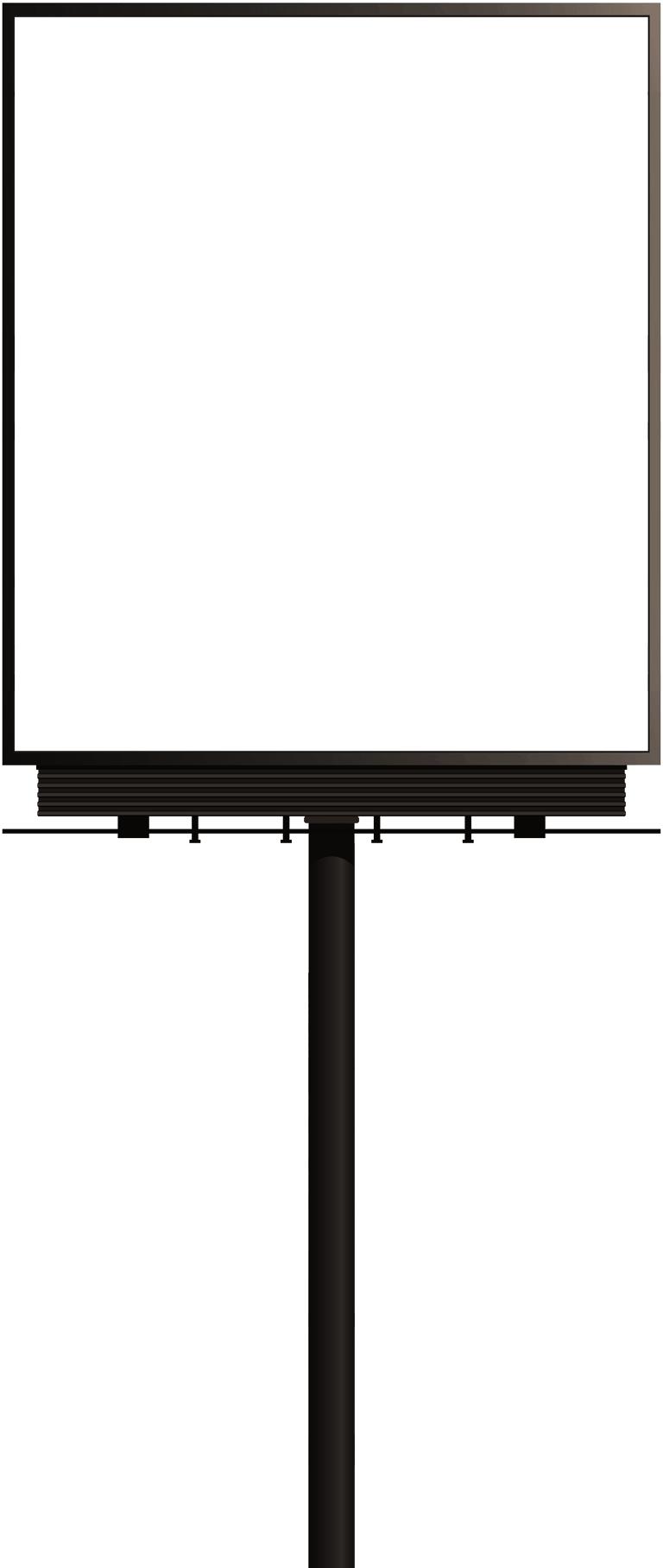 billboard billboard - Billboard PNG