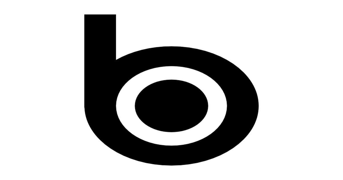 Bing Logo PNG - 115792