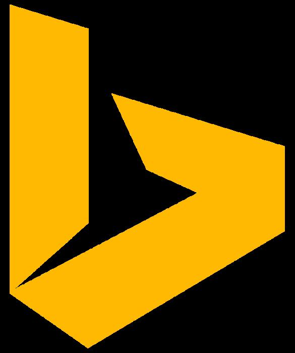 Bing Logo PNG - 115789