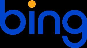 Bing Logo PNG - 115783
