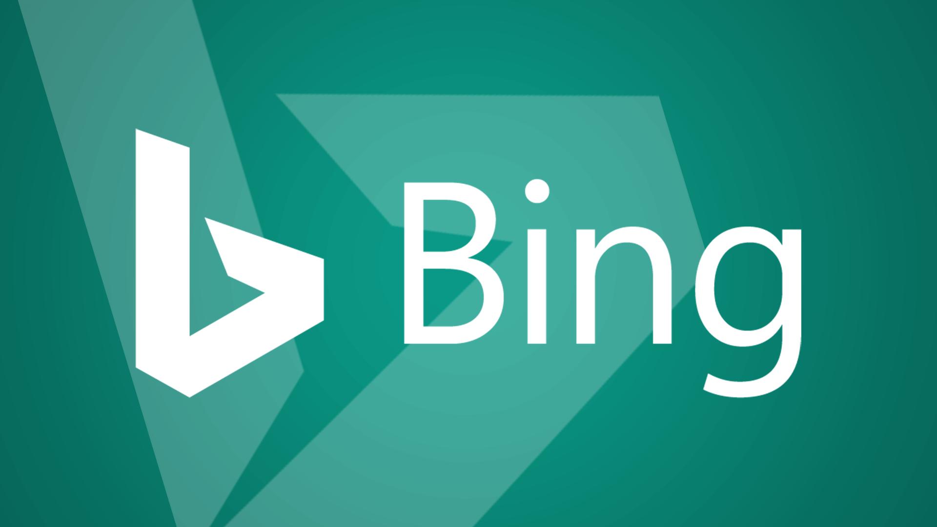 Bing Logo PNG - 115790