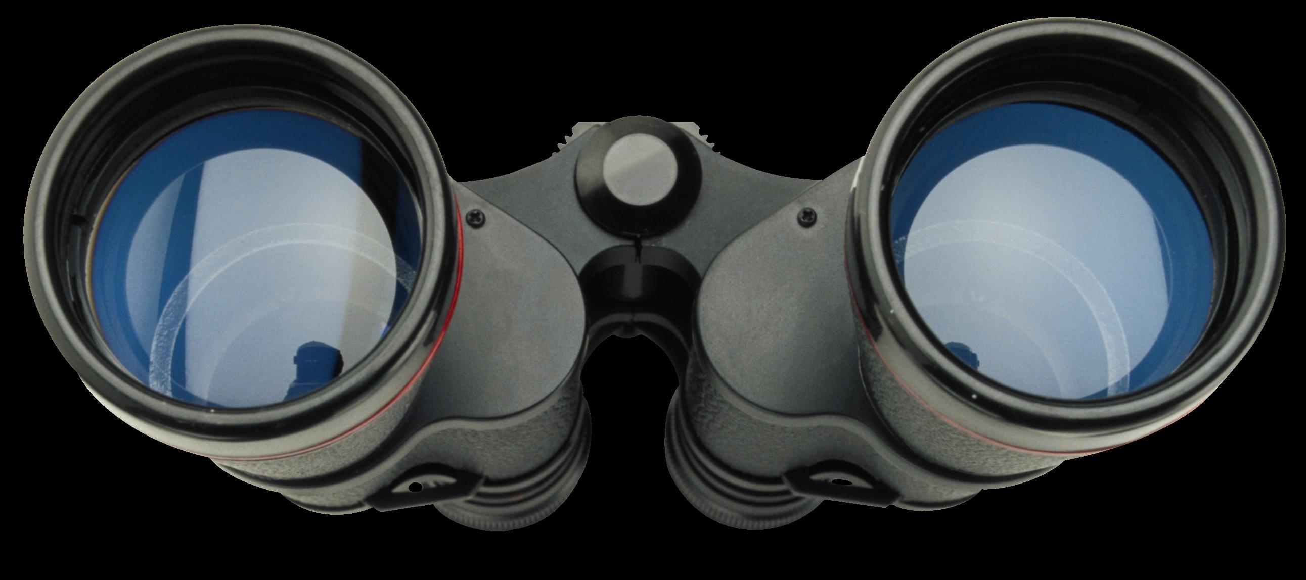 Binoculars HD PNG