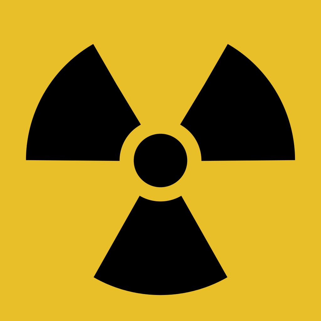 Biohazard Symbol PNG - 8704