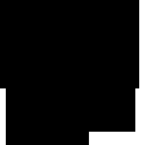 Biohazard Symbol PNG - 8701