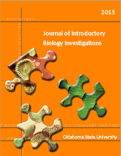 Journal Homepage Image - Biology Cover Page PNG