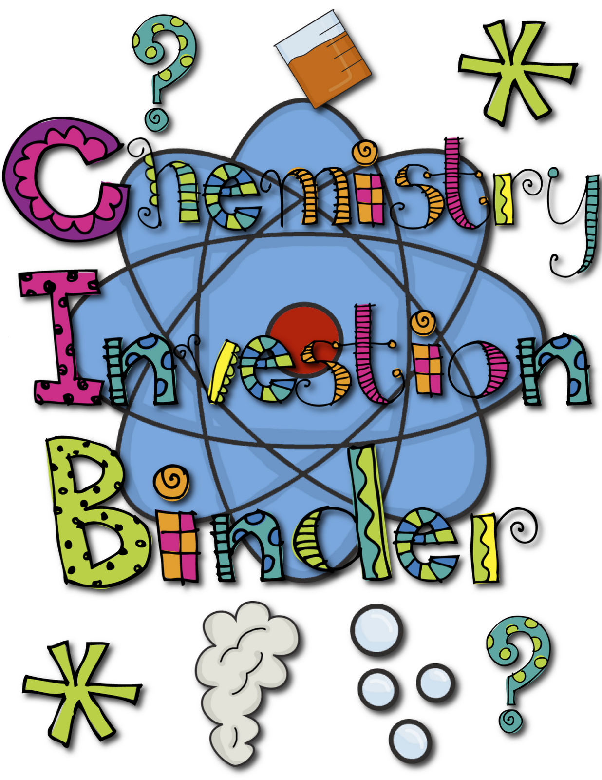 Biology Cover Page PNG - 62673
