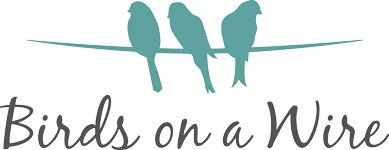 Birds On A Wire PNG - 41734